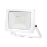 Proyector LED 50W aluminio blanco IP65 GSC