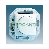 Regulador Electrónico de Tensión 40-500 W/VA SIMON 27 Play