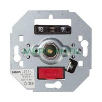 Regulador Electronico de Tension Interruptor de 40-300 W/VA SIMON 75