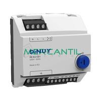 Regulador Modular de Alta Potencia LED Fin Fase 1000W DINUY