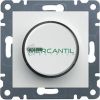 Regulador Rotativo 600W HAGER Serie Lumina 2