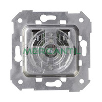 Regulador UNIVERSAL Tacto PRINCIPAL 40-500W/VA SIMON 75