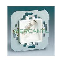 Señalizador Luminoso con Rosca Mignonnette E-10 SIMON 75 - Sin Lampara