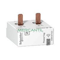 Sensor de Energia Inferior 1P+N Acti 9 PowerTag SCHNEIDER