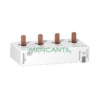 Sensor de Energia Inferior 3P+N Acti 9 PowerTag SCHNEIDER