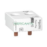 Sensor de Energia Superior 1P+N Acti 9 PowerTag SCHNEIDER