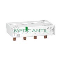 Sensor de Energia Superior 3P+N Acti 9 PowerTag SCHNEIDER
