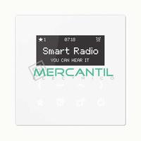 Smart Radio con Display LS990 JUNG