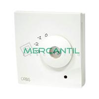 Sonda Programable para el Contol de Temperatura ATHENA.TEMP ORBIS
