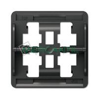 Soporte Fijacion para Tecla Triple LS990 JUNG - Recambio