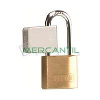 Soporte para Candado de Seguridad Pryma IDE
