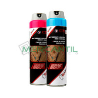 Spray Marcadores Multidireccionales BIZLINE