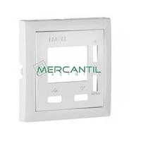 Tapa para Interruptor Horario Digital de 2 Circuitos LOGUS 90 EFAPEL
