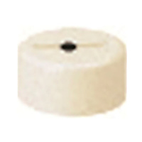 Tapon portafusible recambio para ref.18528 Iris BJC - color beige