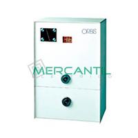 Temporizador Electronico Accionado por Monedas/Fichas 230V ORBIS