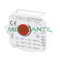 Temporizador Oculto en Caja de Mecanismo MICROTEMP ORBIS