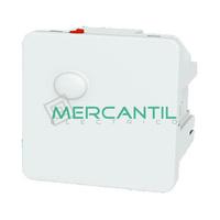 Temporizador Oculto en Caja de Mecanismos para Lamparas LED LUMITEMP ORBIS