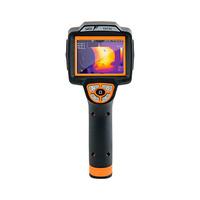 Termocamara Avanzada 384X288PXL con Visualizador con Pantalla Tactil THT70 HT INSTRUMENTS