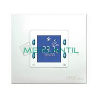 Termostato Digital para Calefaccion o Aire Acondicionado DECO-TERMO ORBIS