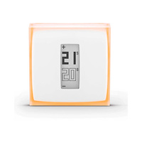 Termostato inteligente Wifi para caldera individual Valena Next Legrand