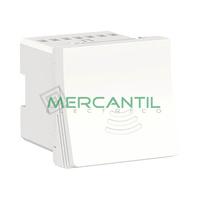 Timbre Electronico con 5 Melodias 2 Modulos New Unica SCHNEIDER ELECTRIC
