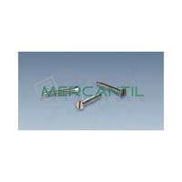Tornillo para Fijacion de Placa Americana SIMON 27 - 50 unidades
