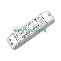 Transformador DALI 105W para Halogenas de Bajo Consumo LS990 JUNG