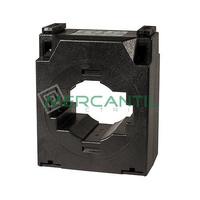 Transformador de Corriente de Perfil Estrecho 100A TC-6.2 CIRCUTOR