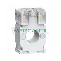 Transformador de Intensidad Tropicalizado 100A Gama CC SCHNEIDER
