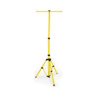 Tripode telescopico para focos LED amarillo IP44 GSC