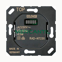Unidad de Alimentacion para Bluetooth Connect LS990 JUNG