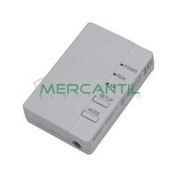 Unidad de Control Wifi Serie KV DAIKIN