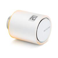 Valvula inteligente adicional para radiador Netatmo Legrand